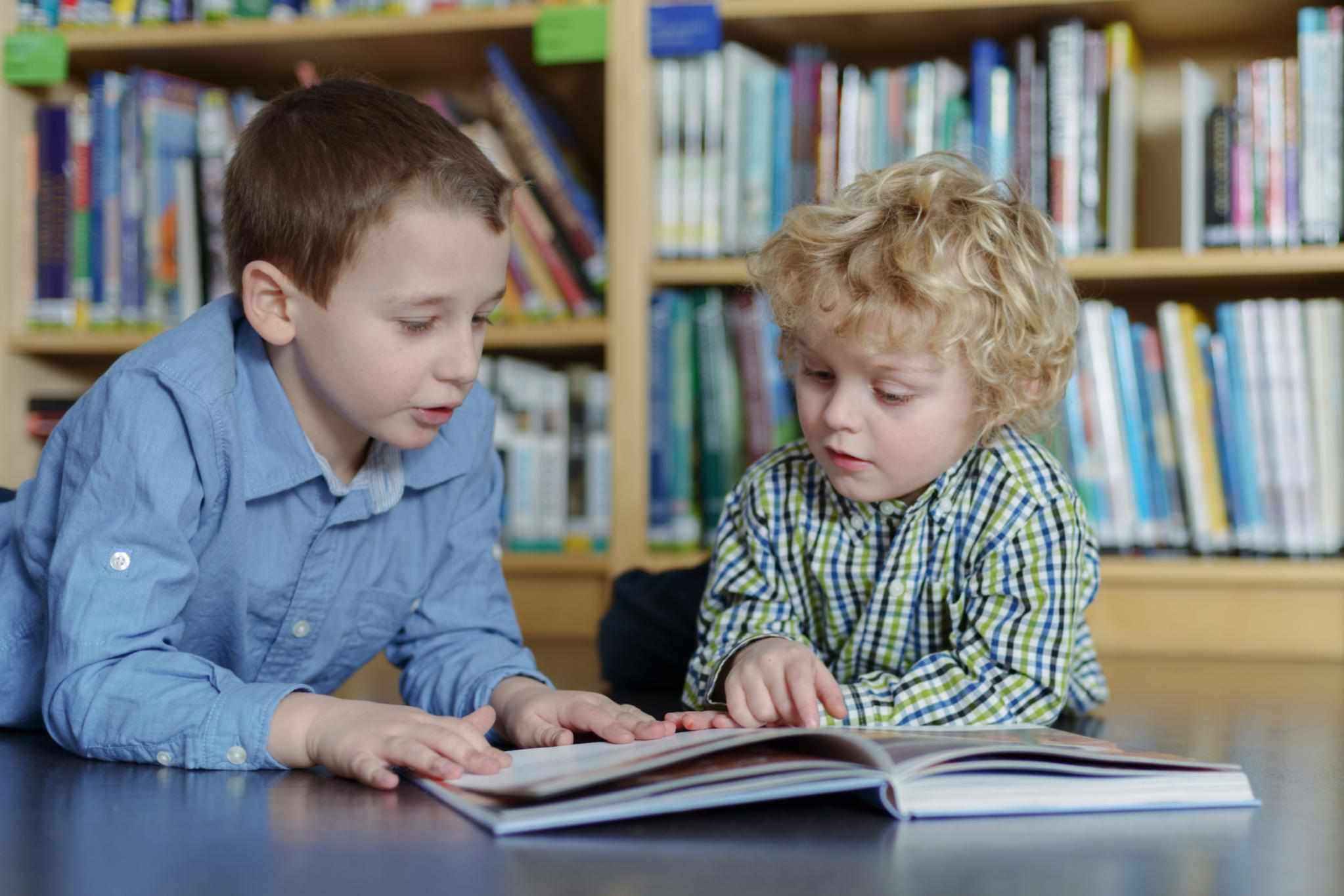 Karaktertrekke van begaafde kinders
